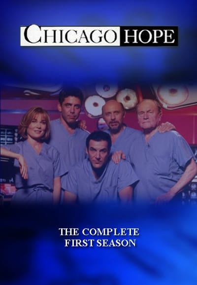an analysis of the tv drama chicago hope Save tv series chicago hope to get e-mail alerts and updates on your ebay feed + chicago hope tv series 8x10 photo hector elizondo mandy patinkin adam arkin  chicago pd 5 (2017-2018) chicago pd crime drama tv season series r2 dvd not us brand new dvd chicago pd $3410 from ireland buy it now free shipping.