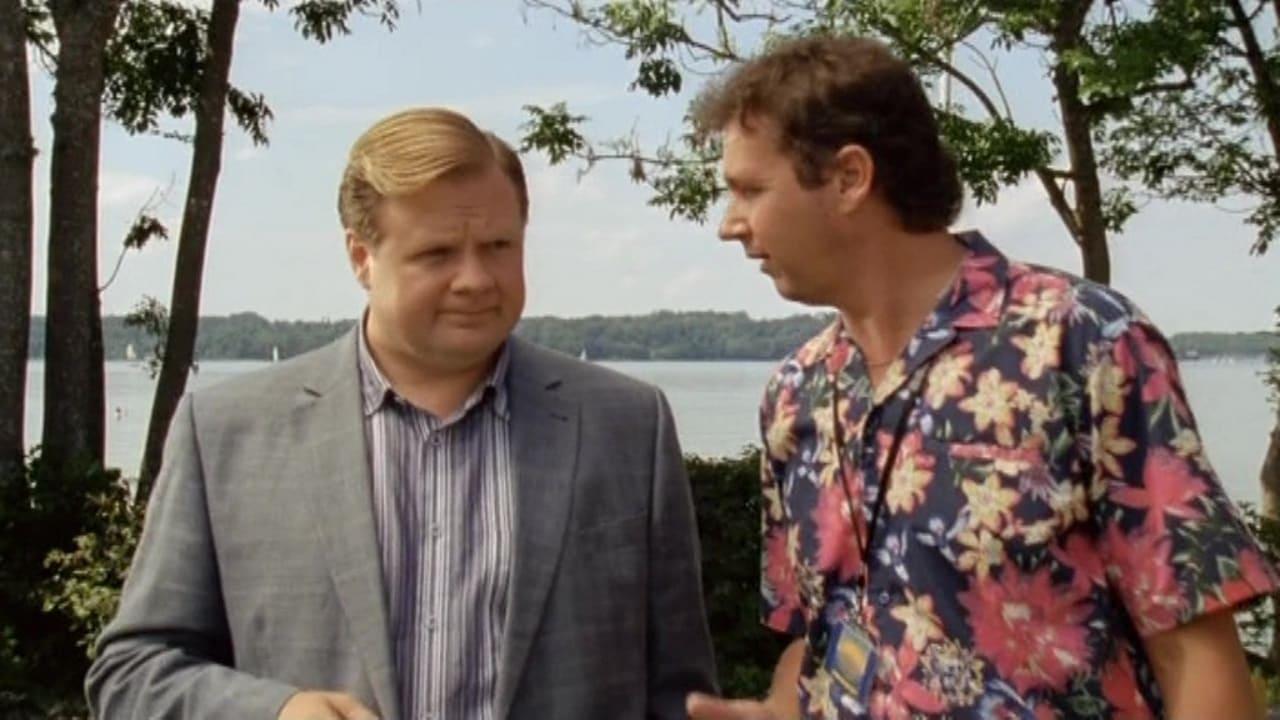 Die Rosenheim-Cops Season 11 :Episode 28  Tod auf Waikiki