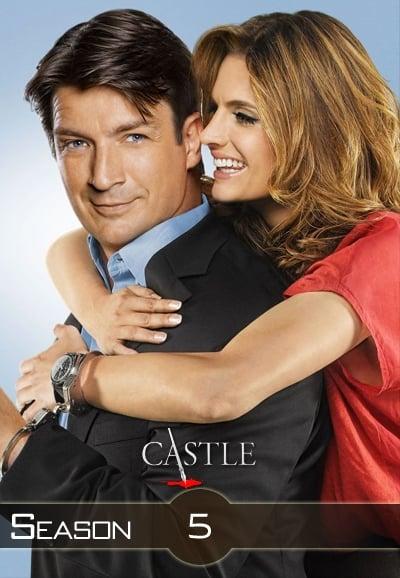 Castle: 5ª Temporada