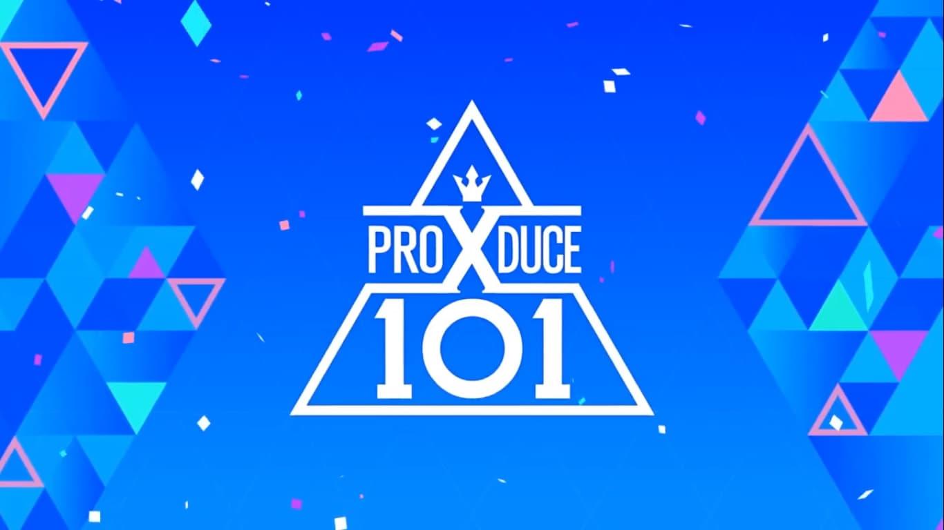 Produce X 101 Korean Show Eng Sub 2019