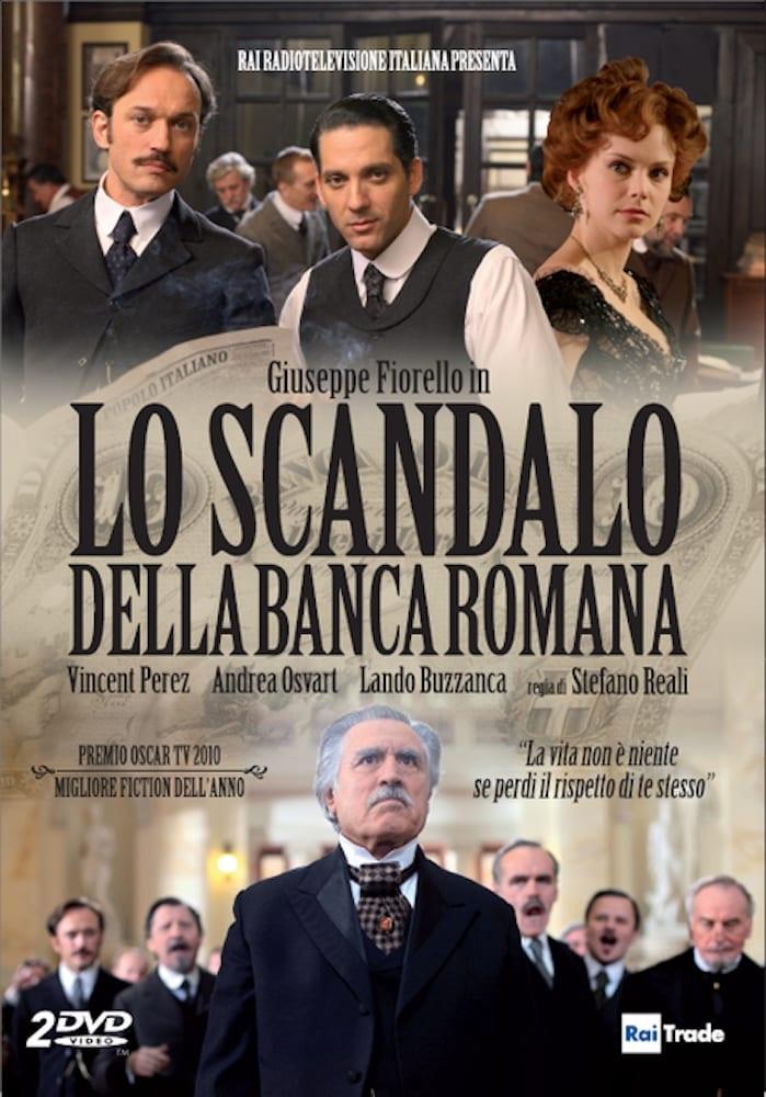 Ver Lo Scandalo della Banca Romana Online HD Español (2010)