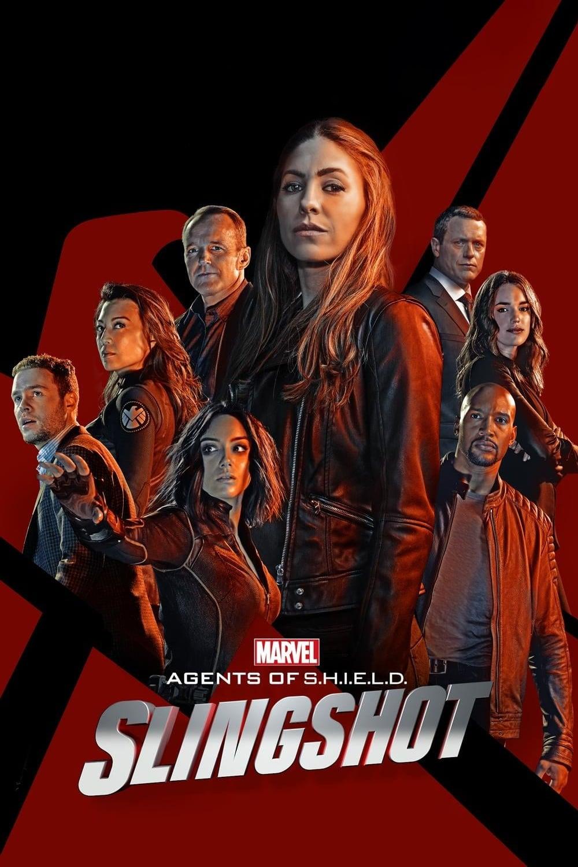 Marvel's Agents of S.H.I.E.L.D.: Slingshot TV Shows About Short Film