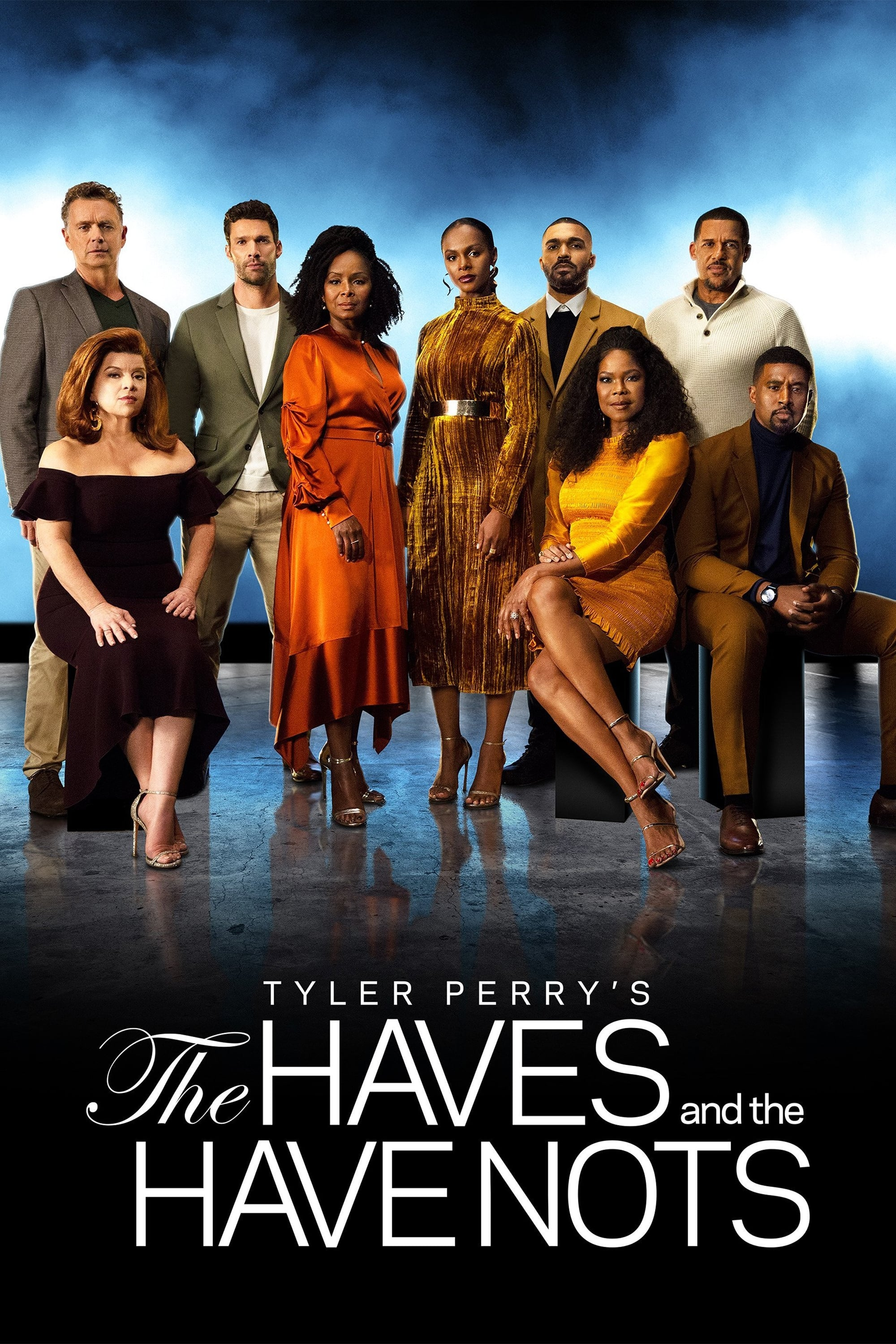 Tyler Perry's The Haves and the Have Nots Season 7