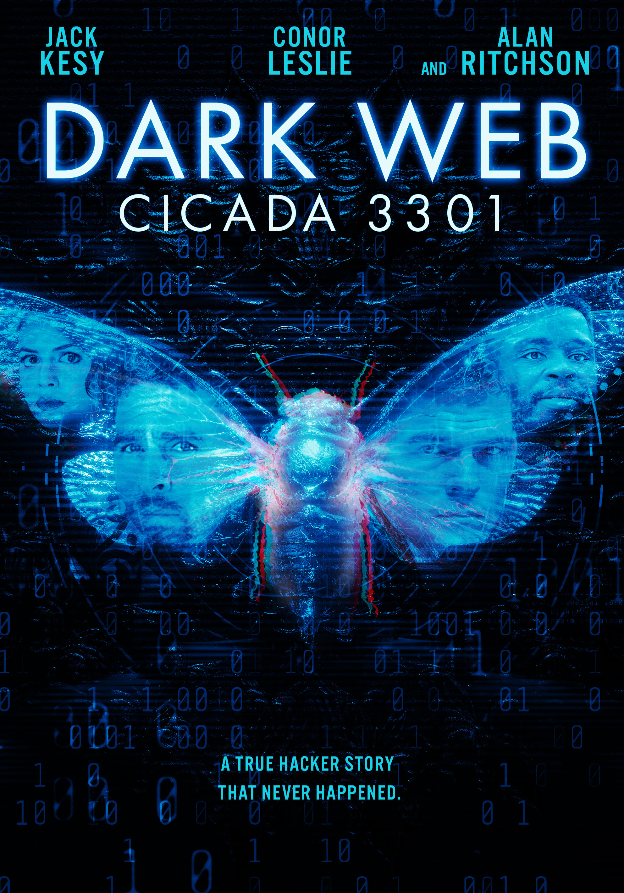 Dark Web: Cicada 3301 Legendado