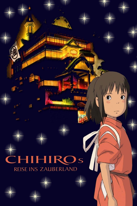 chihiros reise ins zauberland stream