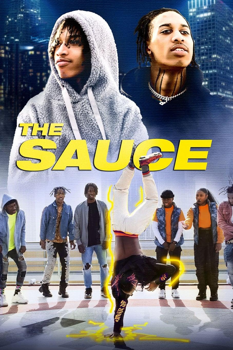 The Sauce
