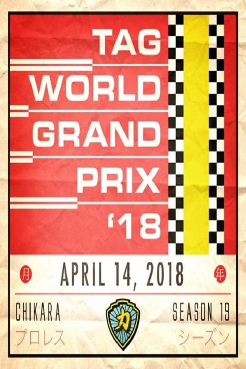 Ver CHIKARA Tag World Grand Prix 2018 Online HD Español ()