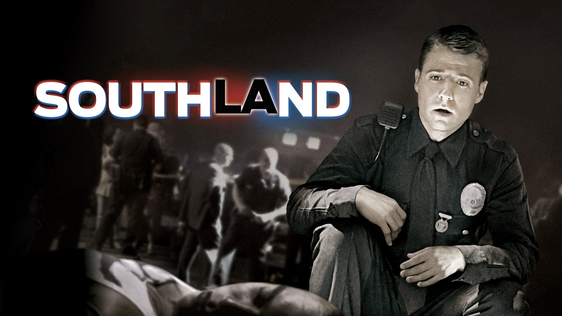 Tommorow, start season five Southland