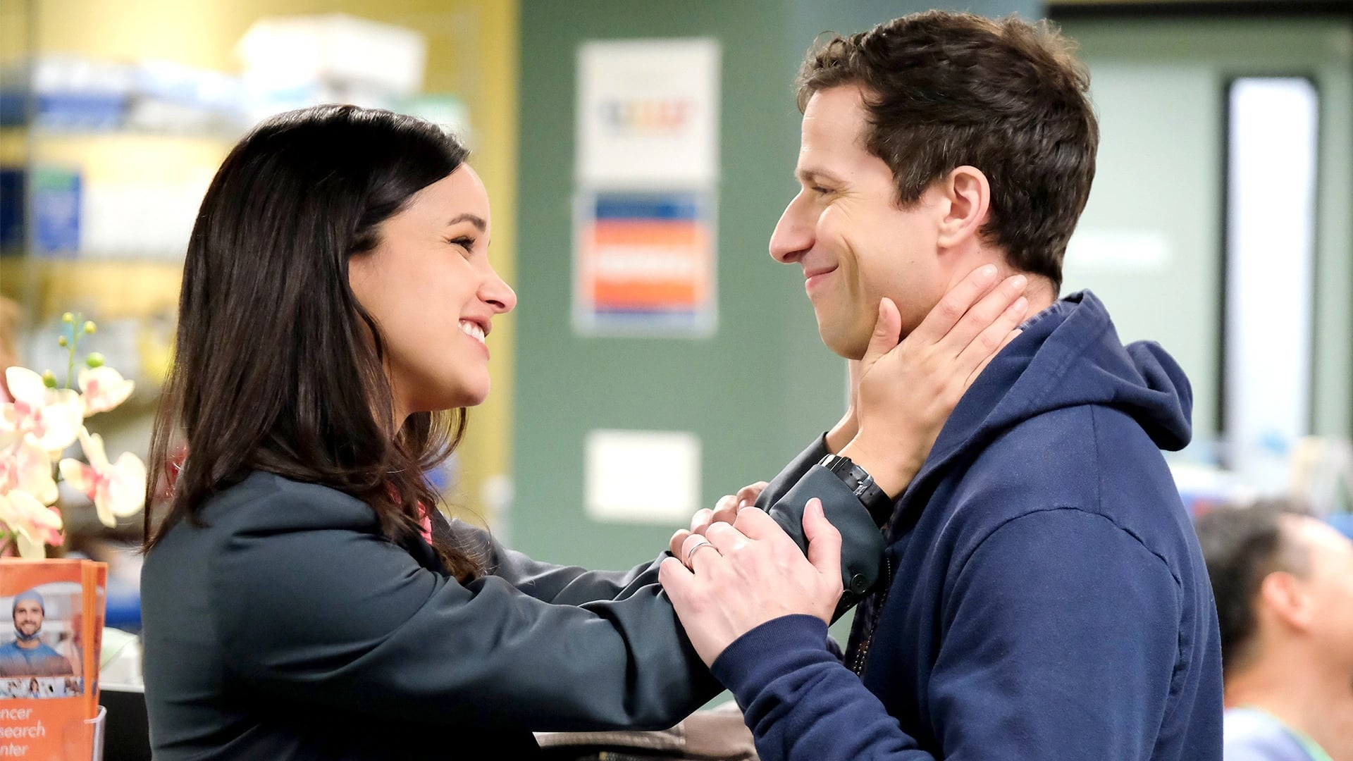 Brooklyn Nine-Nine Season 6 :Episode 12  Casecation