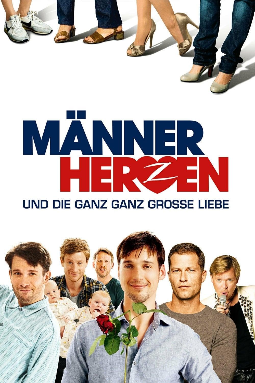 Men in the City 2 (2011)