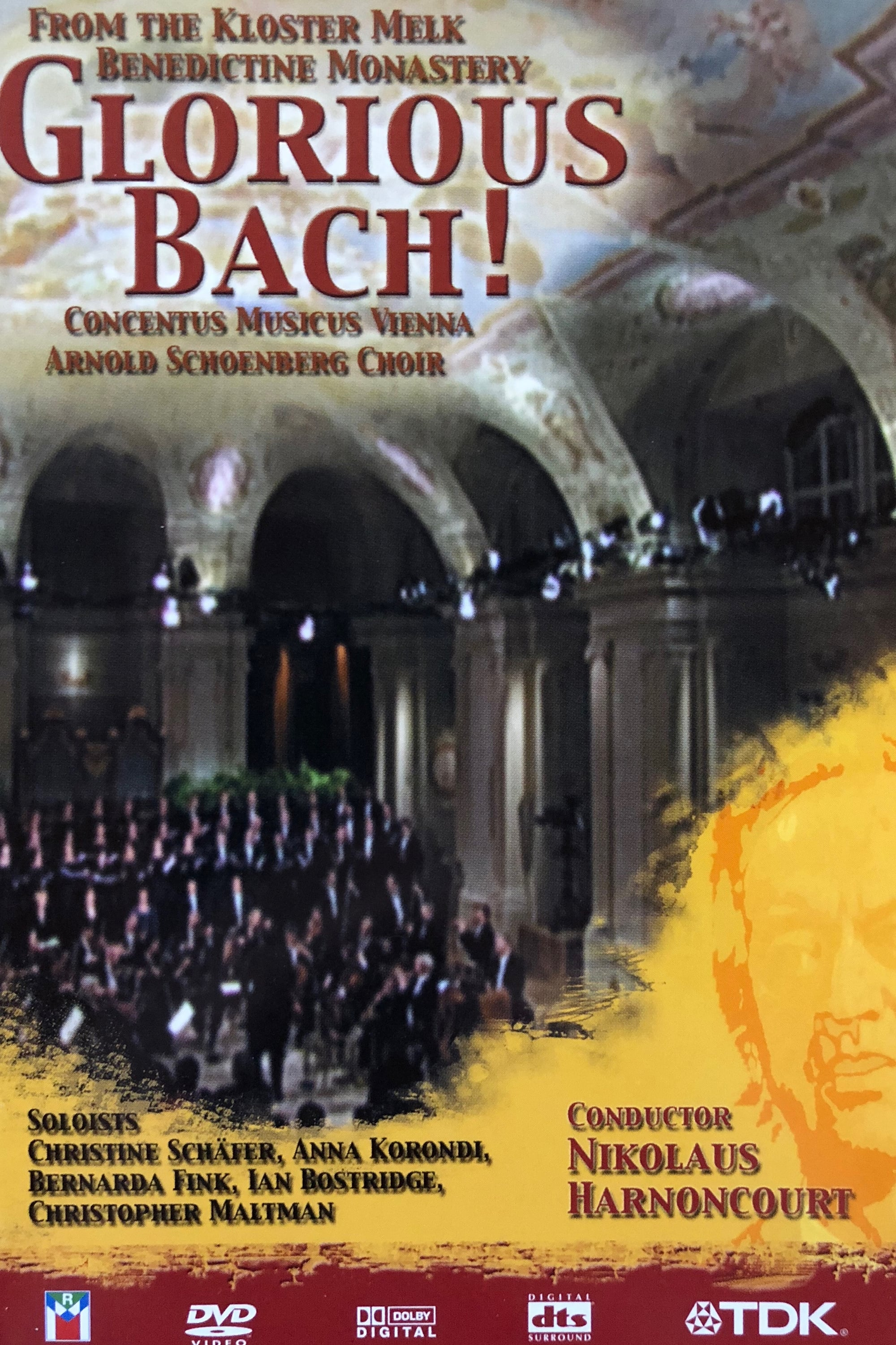 Adventskonzert  Glorious Bach! (1970)
