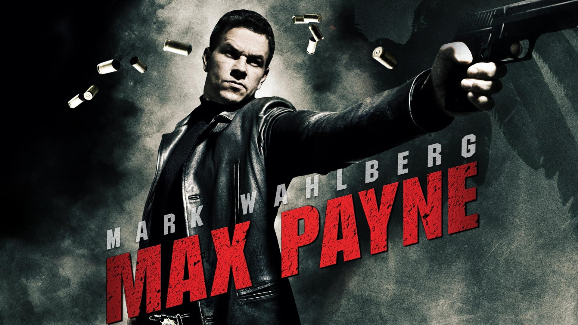 Макс Пейн