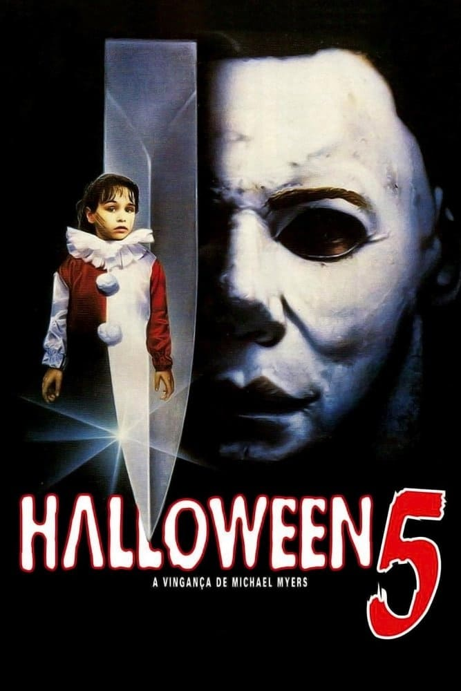 Halloween 5: A Vingança de Michael Myers Dublado