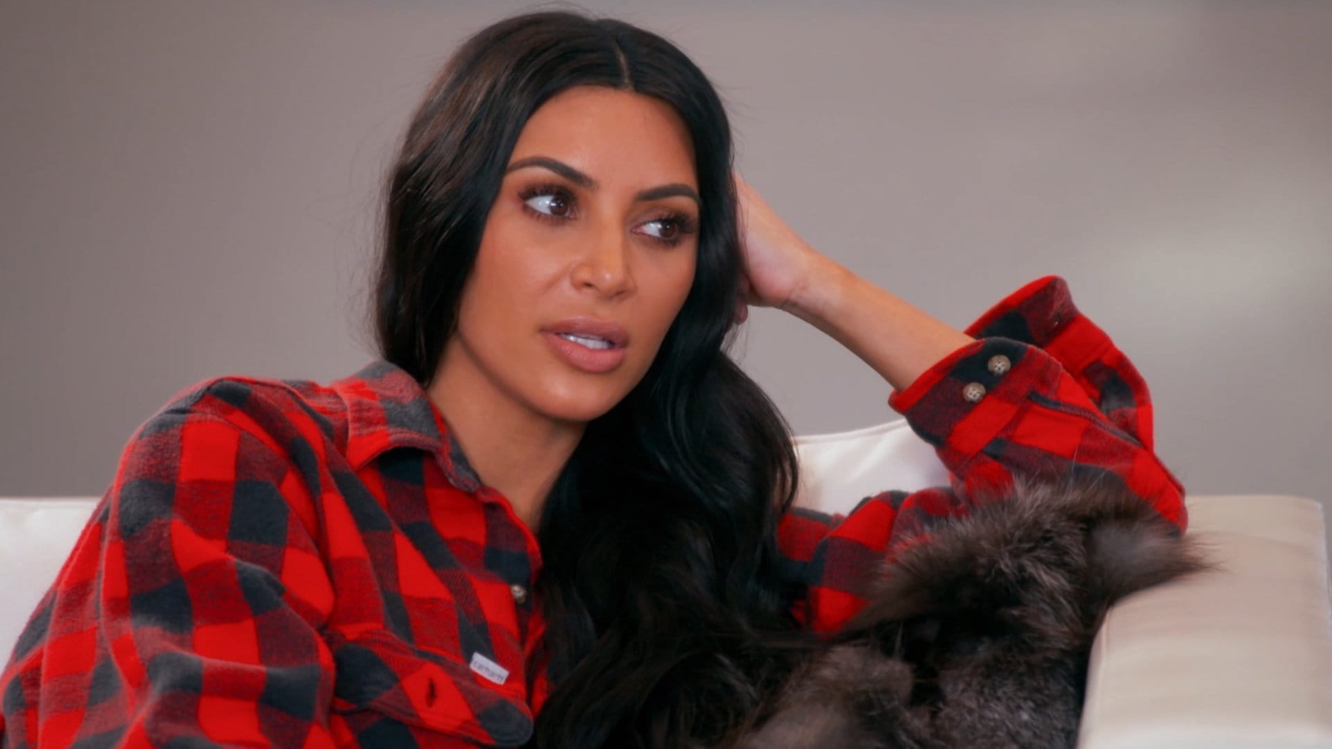 Keeping Up with the Kardashians Season 13 :Episode 4  Kim's Last Ditch Effort