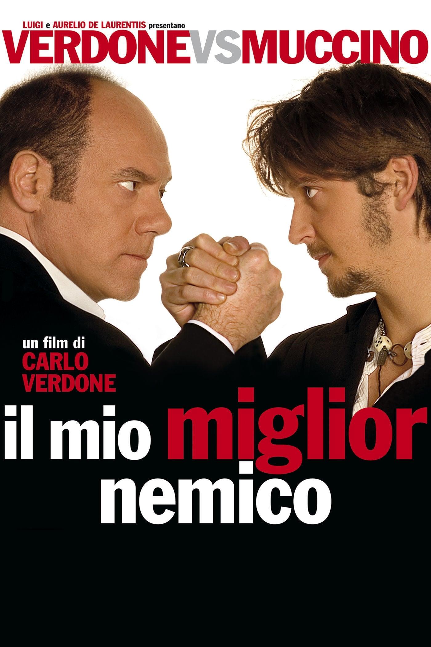My best enemy (2006)