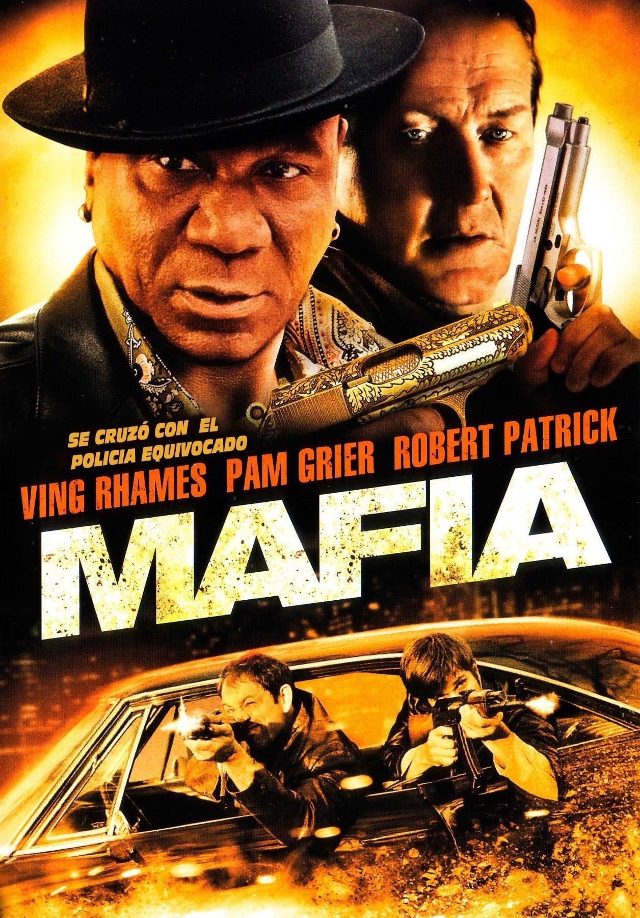 Mafia en Megadede