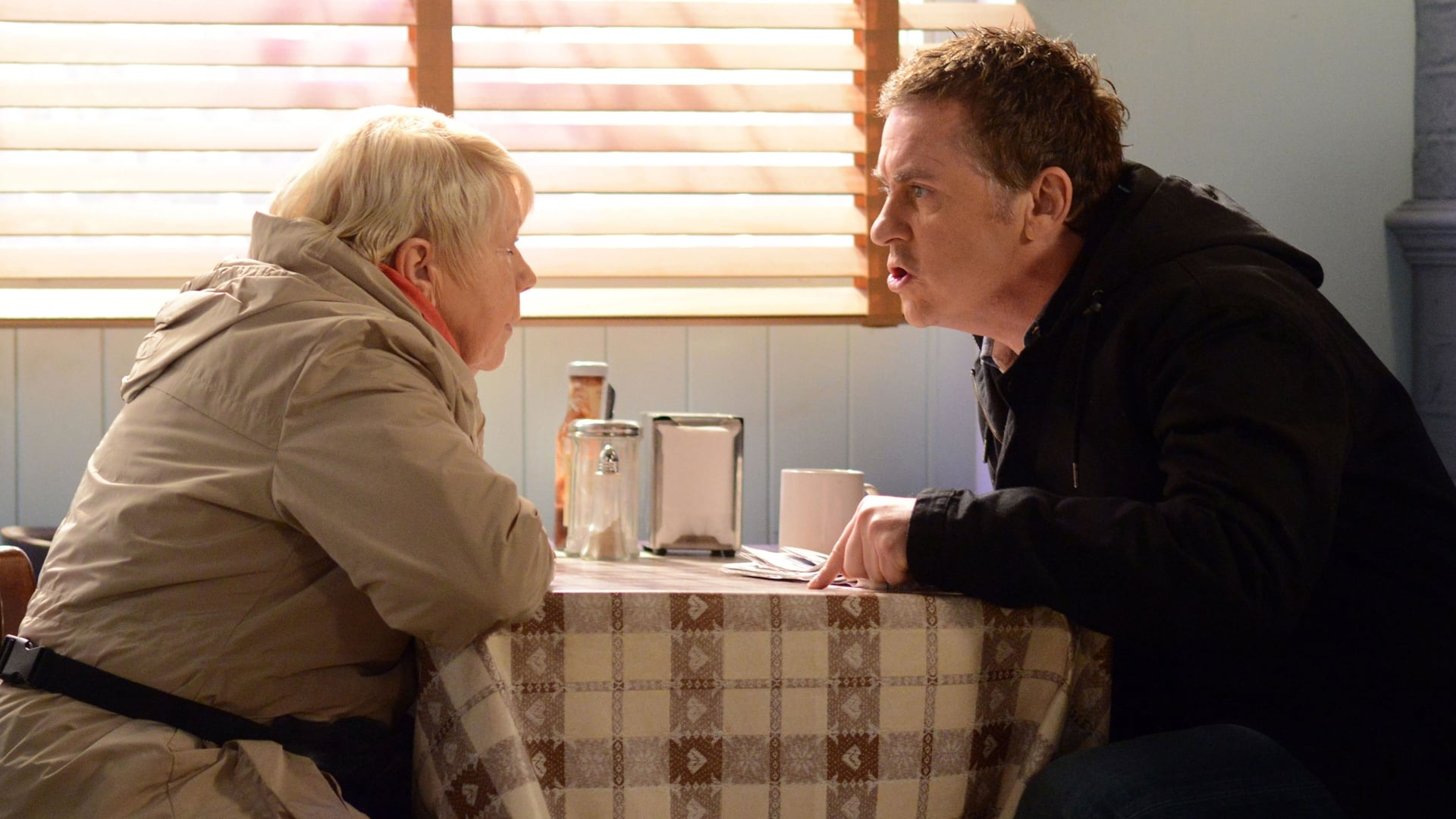 EastEnders Season 31 :Episode 54  30/03/2015