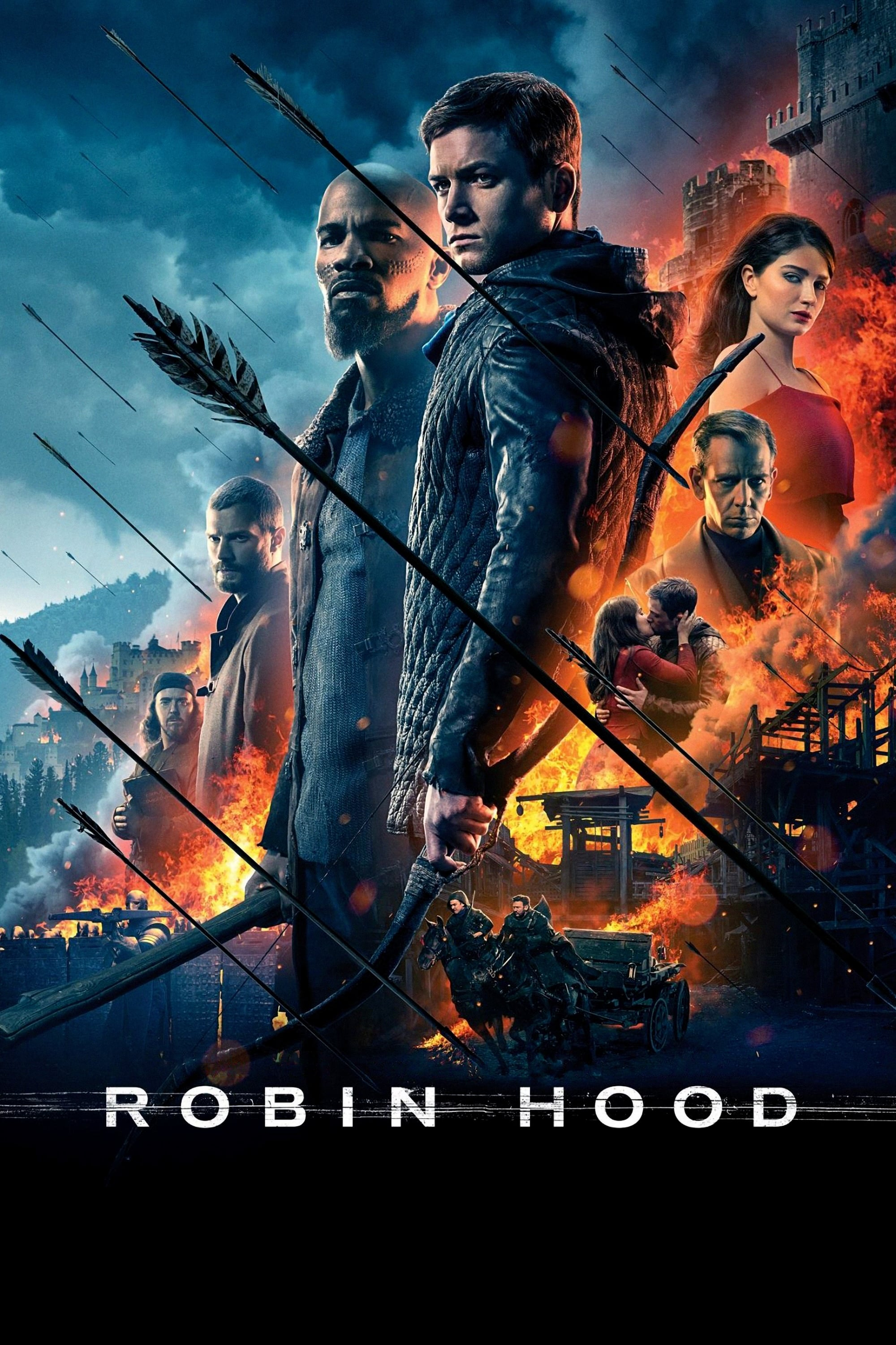 Robin Hood (2018) HD 1080P LATINO/INGLES