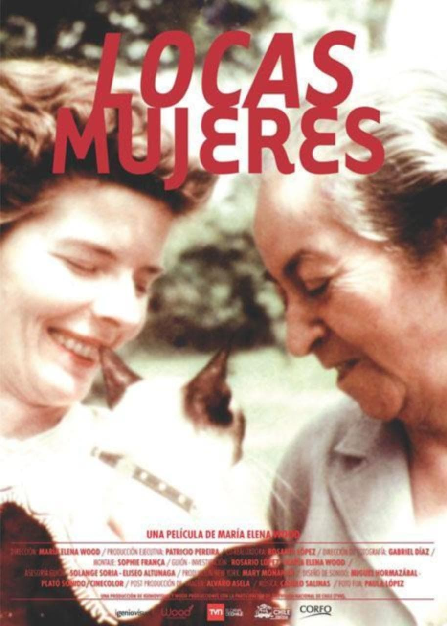 Ver Madwomen Online HD Español ()