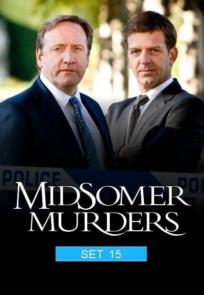 Midsomer Murders Season 15