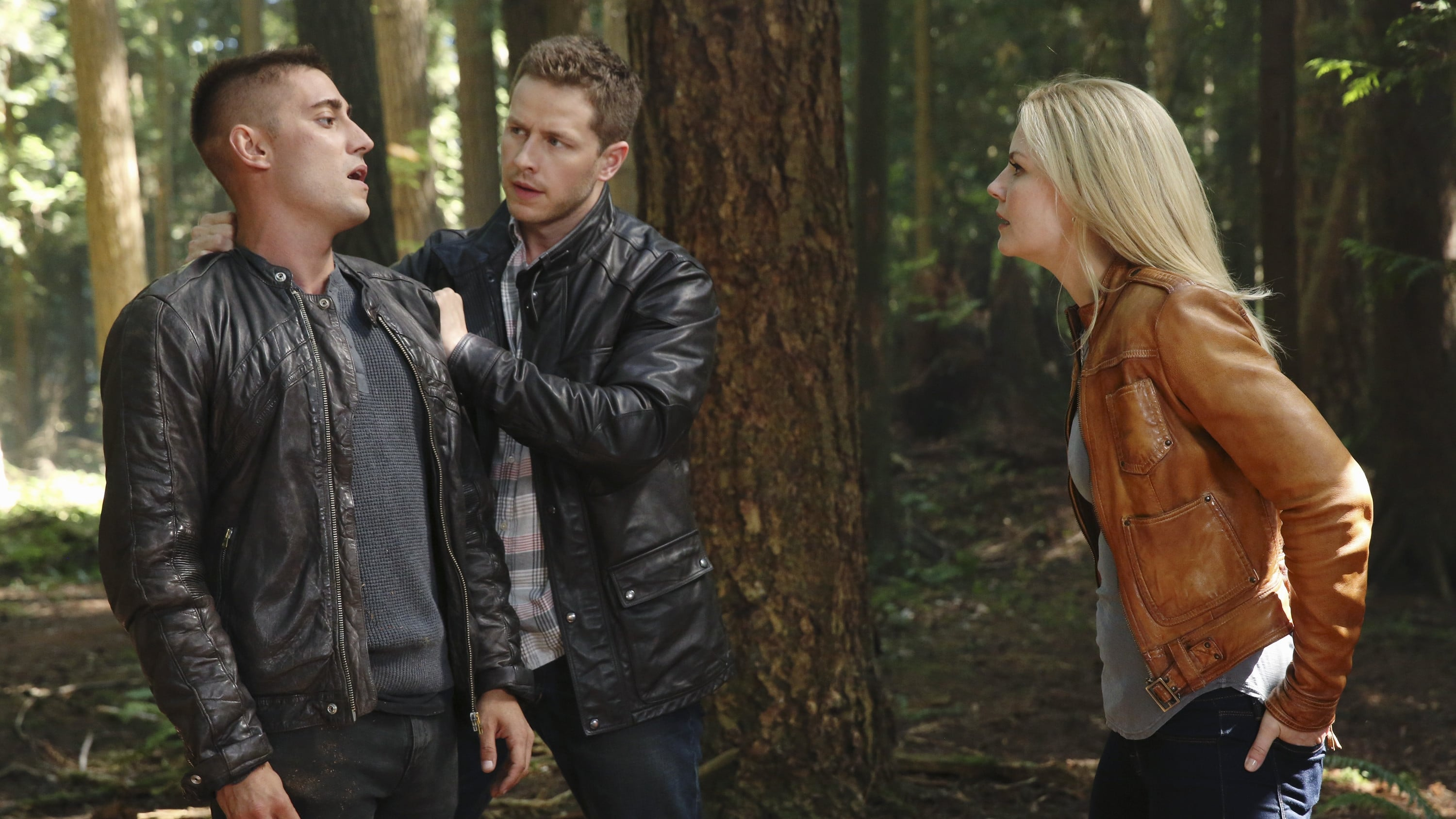 Once Upon a Time - Season 4 Episode 3 : Rocky Road
