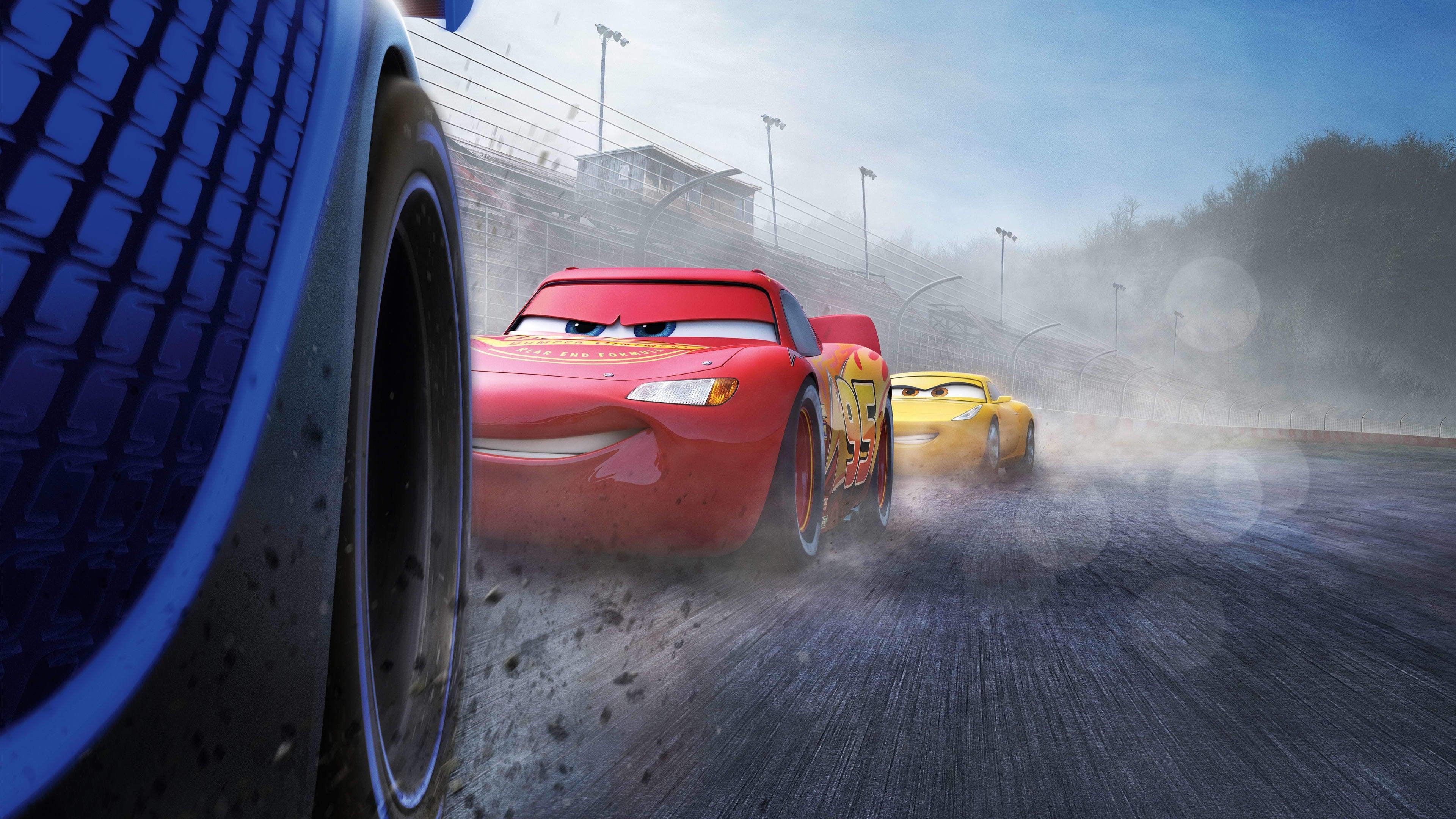 Cars 3 Movie4k