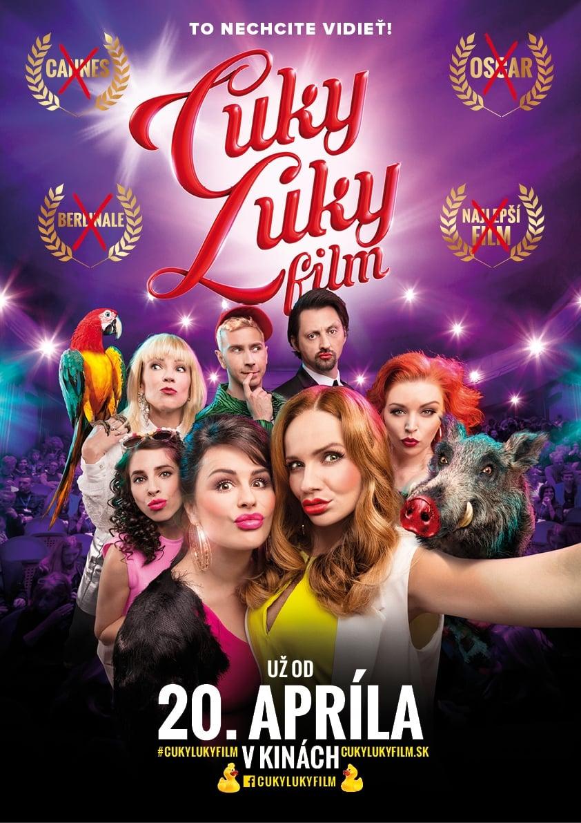 Ver Cuky Luky film Online HD Español (2017)