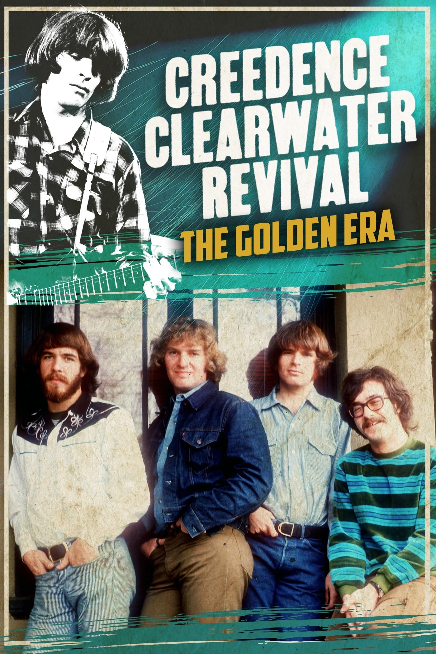 Creedence Clearwater Revival: The Golden Era on FREECABLE TV