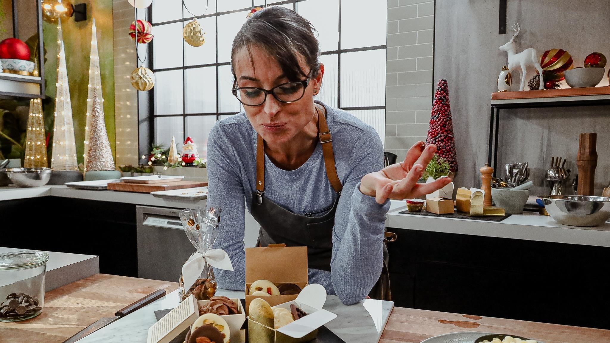 5 chefs dans ma cuisine Season 1 :Episode 64  Episode 64