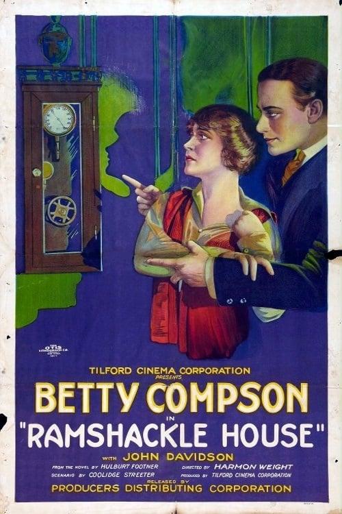 Ramshackle House (1924)
