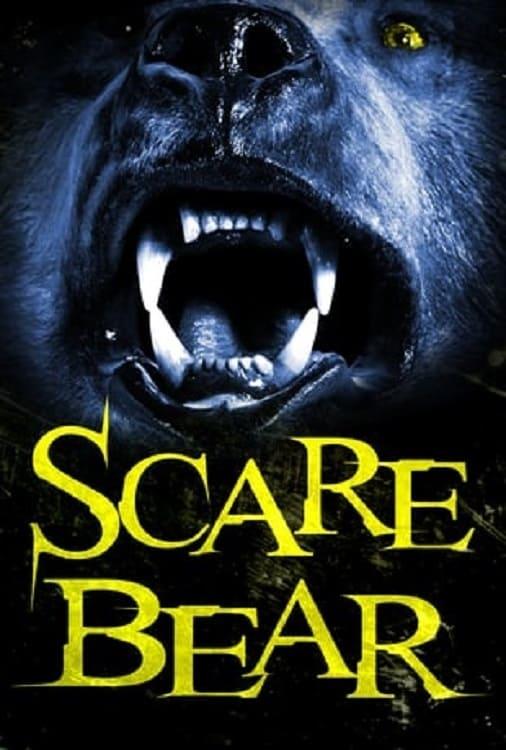 Ver Scare Bear Online HD Español (2017)
