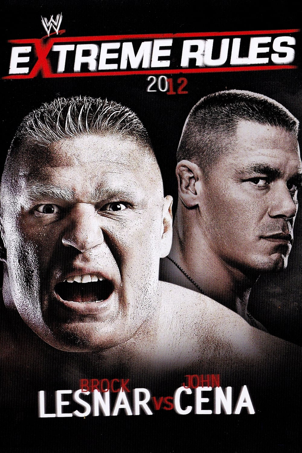 WWE Extreme Rules 2012 (2012)