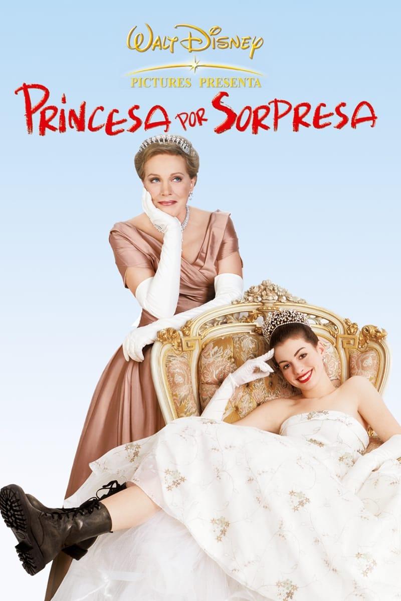 Imagen Princesa por sorpresa