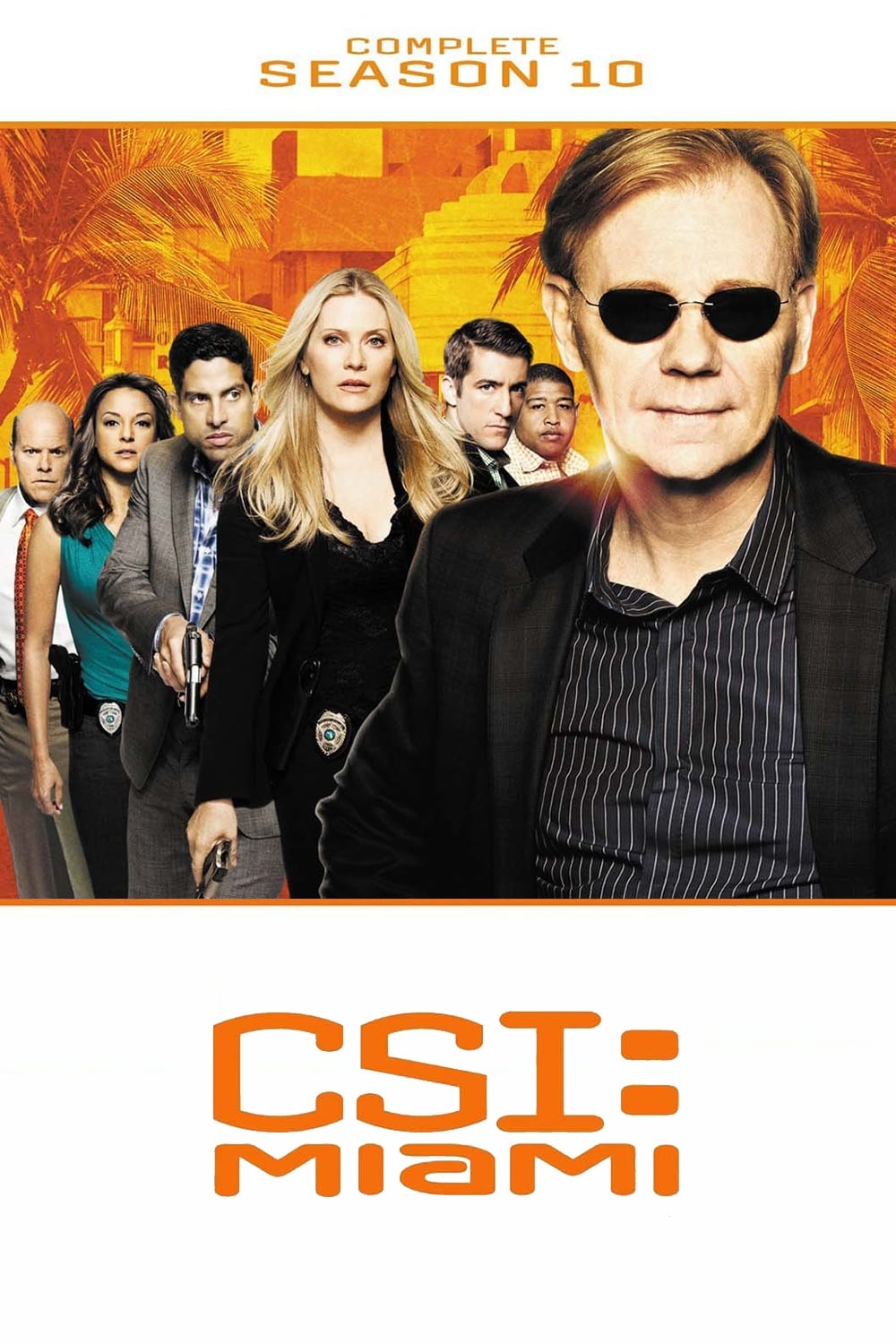 CSI: Miami Season 10