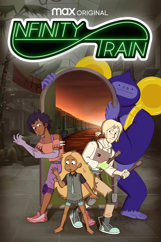 Infinity Train Season 3