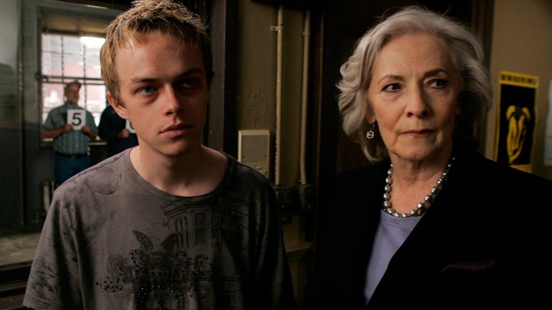Law & Order: Special Victims Unit - Season 10 Episode 4 : Lunacy