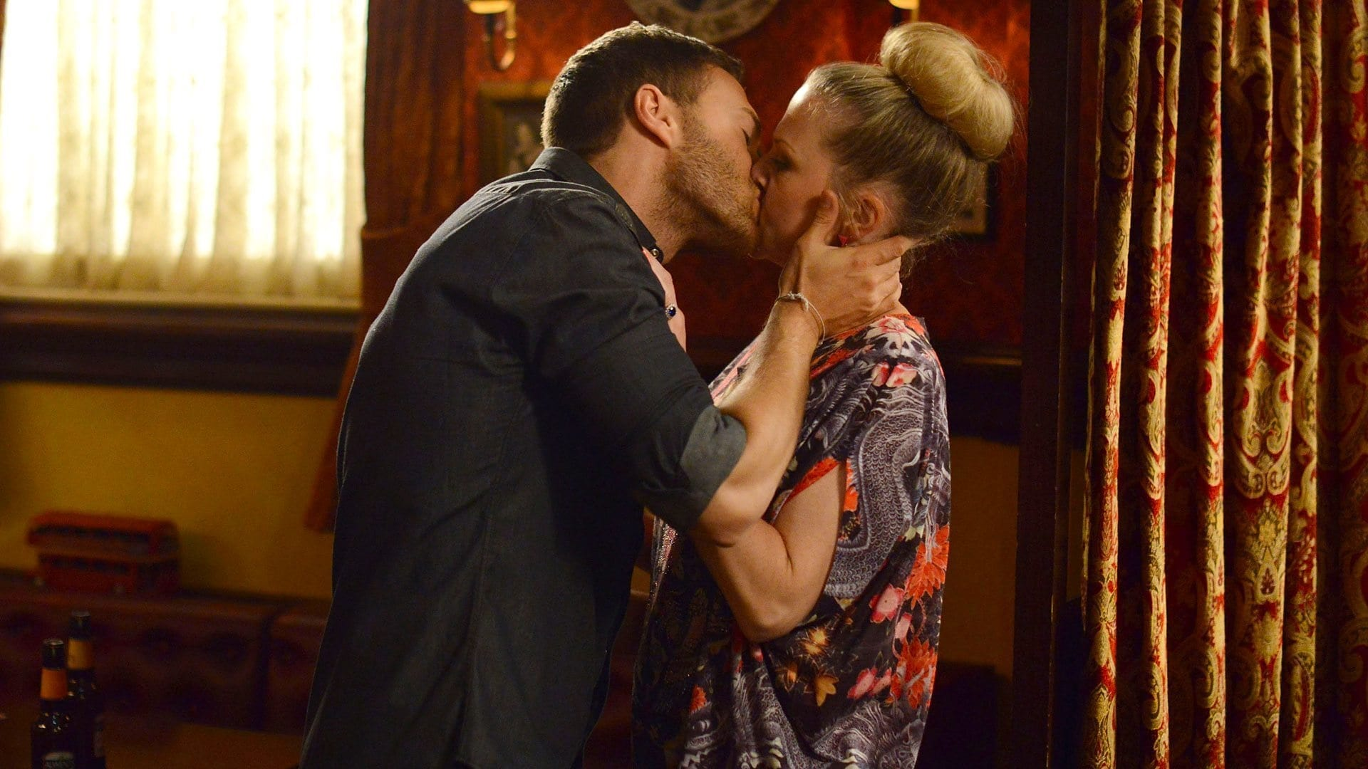 EastEnders Season 30 :Episode 127  14/08/2014