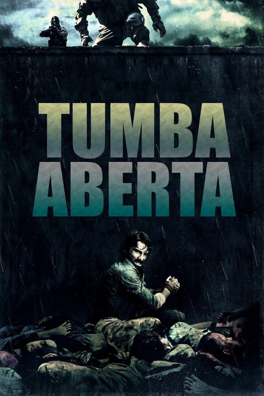 Tumba Aberta Dublado