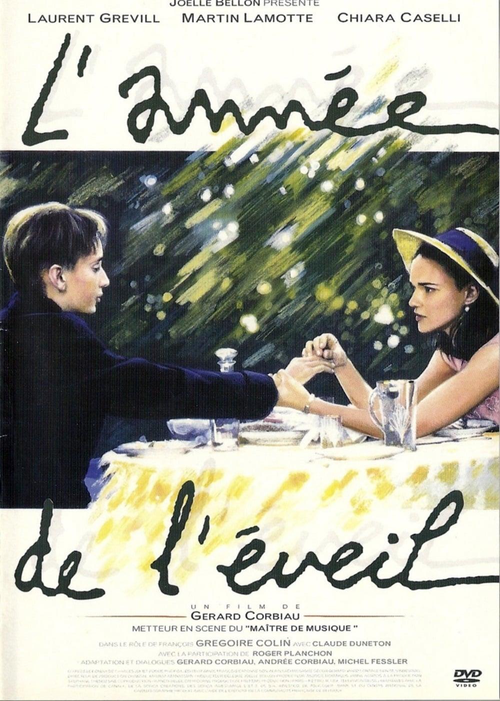 L'année de l'éveil (1991)