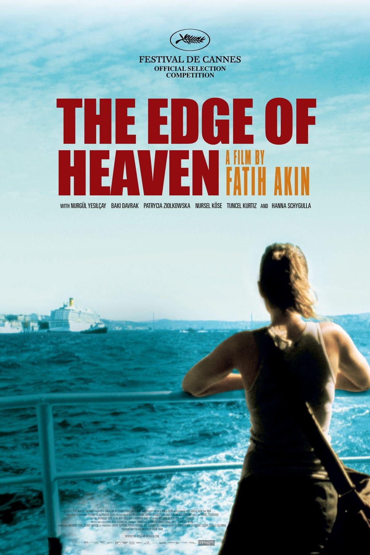 The Edge of Heaven / Auf der anderen Seite