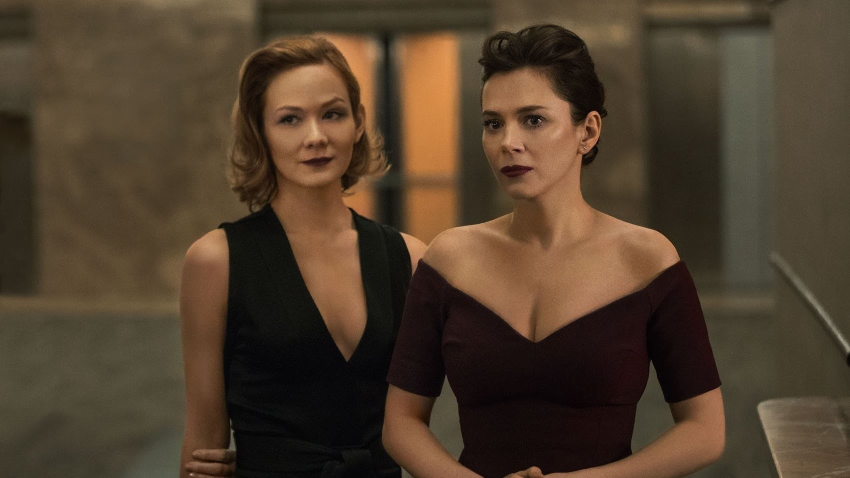 The Girlfriend Experience Season 2 :Episode 3  Erica & Anna: The List