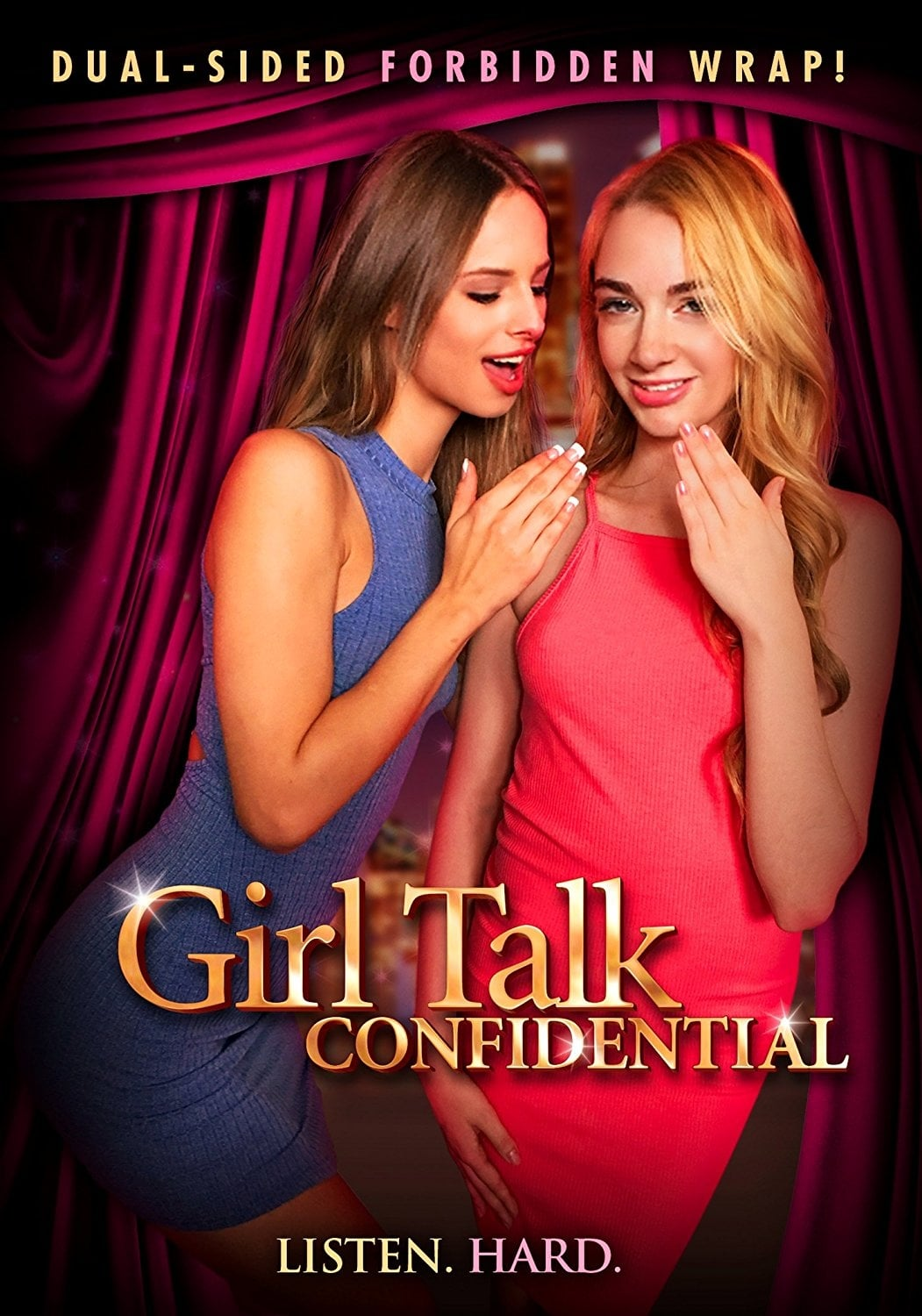 Ver Girl Talk Confidential Online HD Español ()