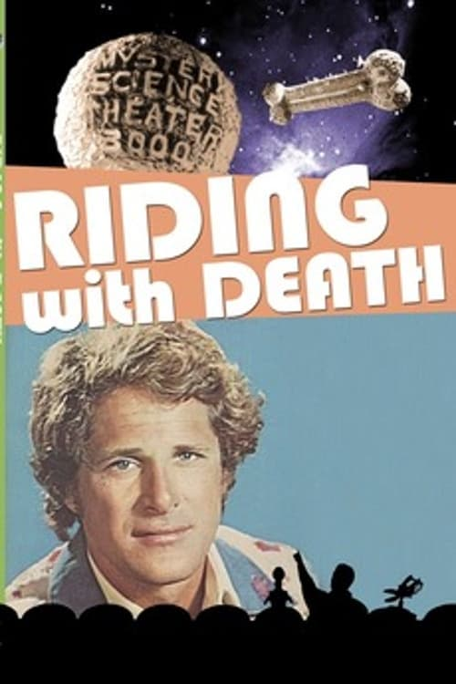 Ver Riding With Death Online HD Español (1997)
