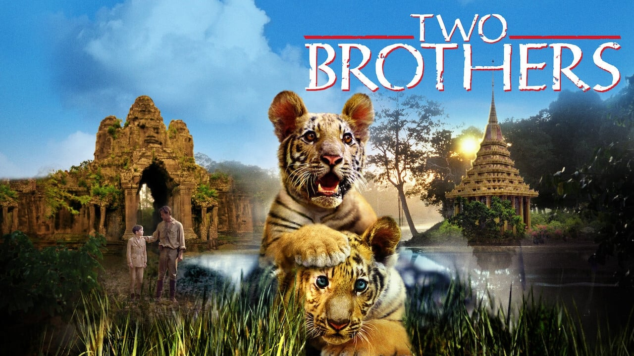 Two Brothers (2004)