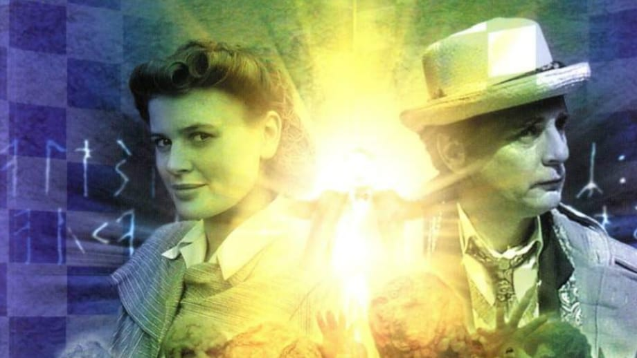 Doctor Who Season 26 :Episode 8  The Curse of Fenric, Part One
