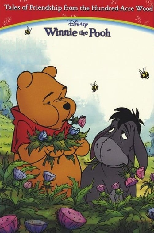 Tales of Friendship with Winnie the Pooh (2012)