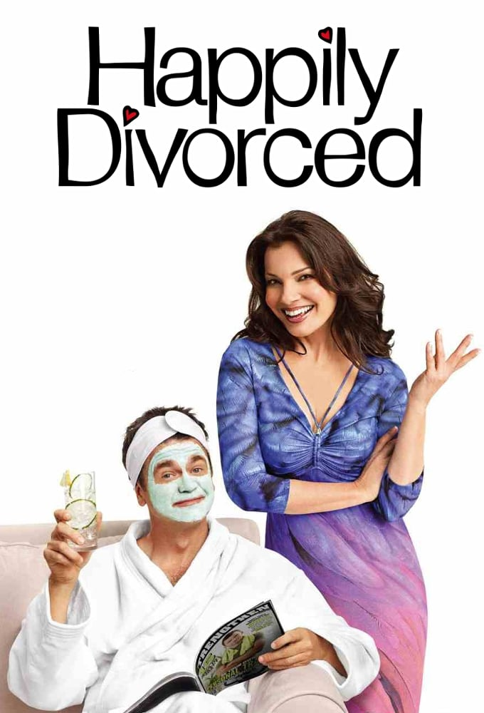 Happily Divorced (2011)