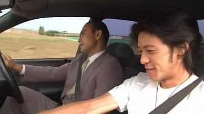 Kamen Rider Season 10 :Episode 33  Cooperation