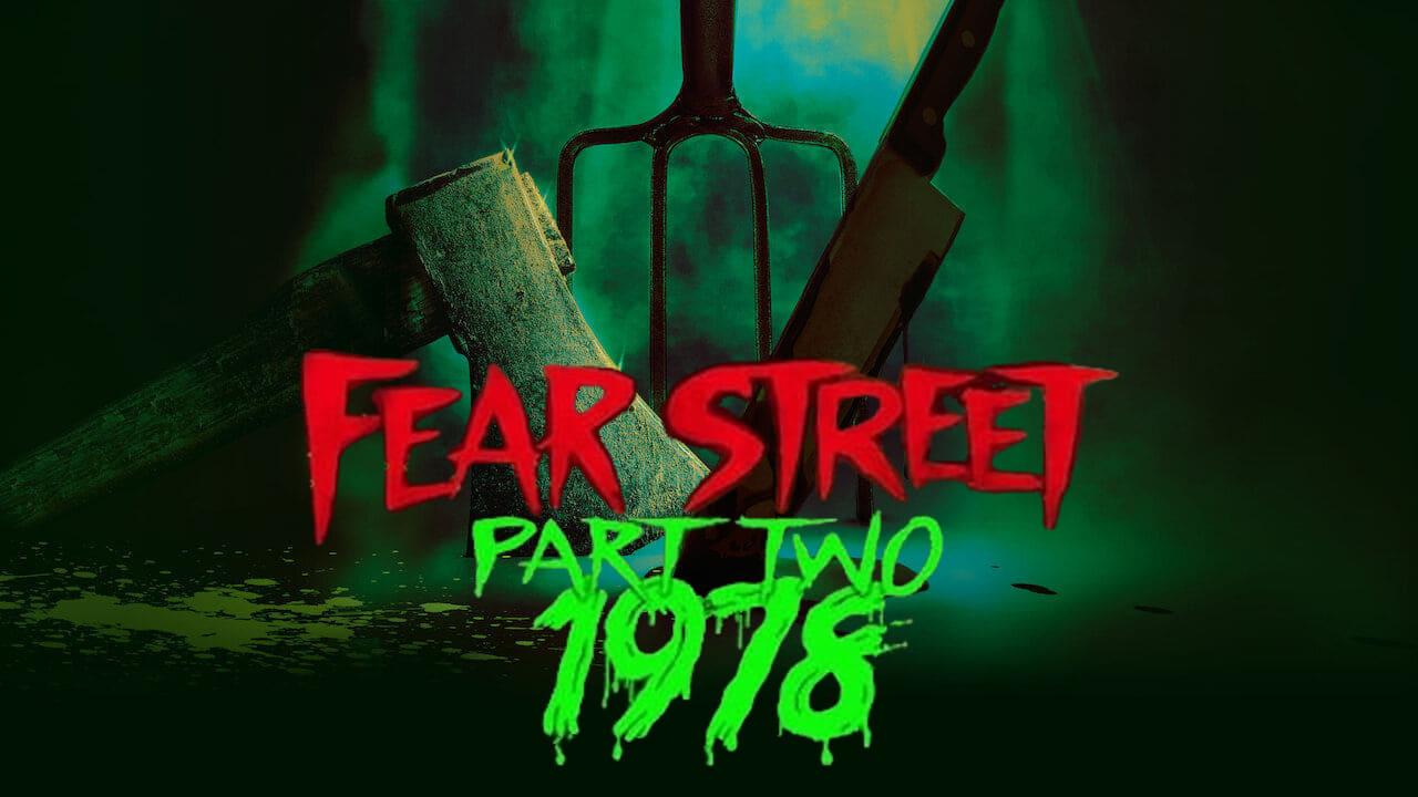Străzile Groazei - Partea 2: 1978 (2021)