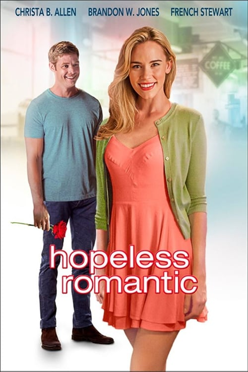 Ver Hopeless Romantic Online HD Español (2016)